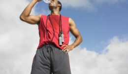 10 Ways To Stay Hydrated This Summer