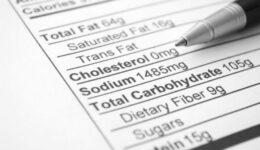Menu Changes to Lower Cholesterol