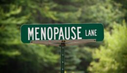 Three Signs of Early Menopause
