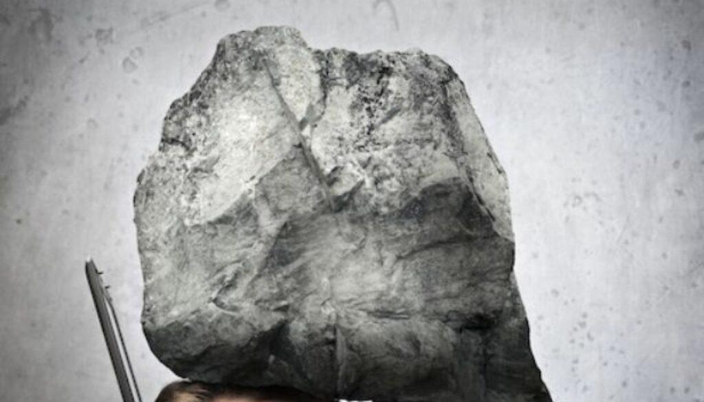 Under Rock compressed