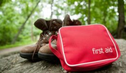 What You Need In Your First Aid Travel Kit