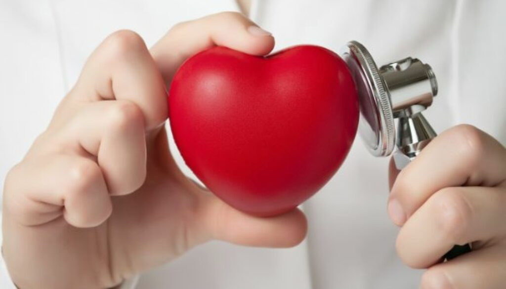 Your Heart Test