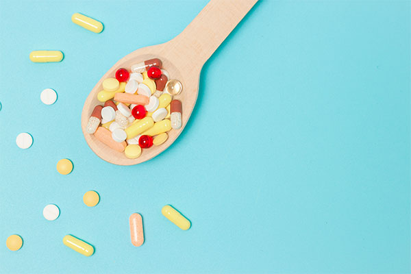 The Best Supplements To Take For Overall Health - Raleigh Medical Group