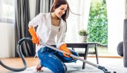 four ways to make your home a no allergy zone